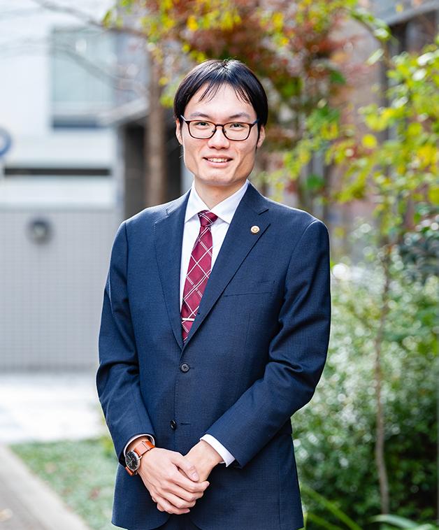 伊藤朋之弁護士